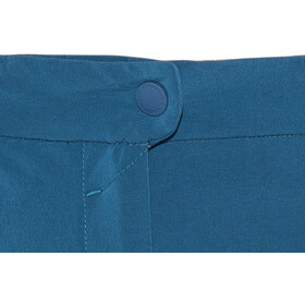 Salewa Puez 2 DST - Pantalones cortos Mujer - azul